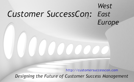 Customer SuccessCon