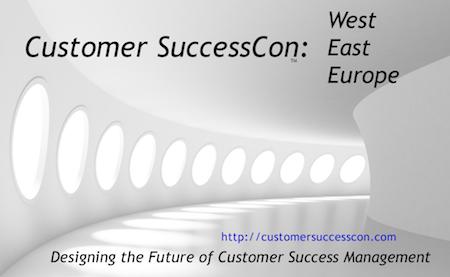 Customer SuccessCon