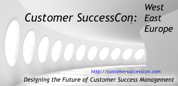 Customer SuccessCon VLG