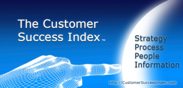 Customer Success Index
