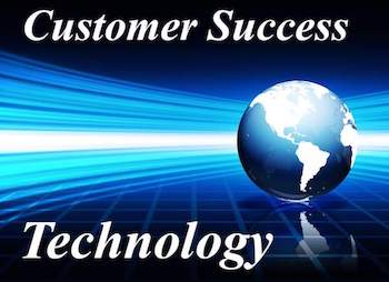 Customer Success Technology