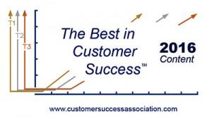 Best In Customer Success - Content