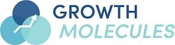 Growth Molecules text
