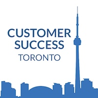 Customer Success Toronto Meetup