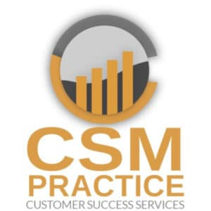 CSM Practice logo